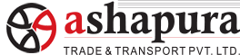ASHAPURA TRADE AND TRANSPORT PVT LTD